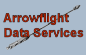Arrowflight Data Services Logo